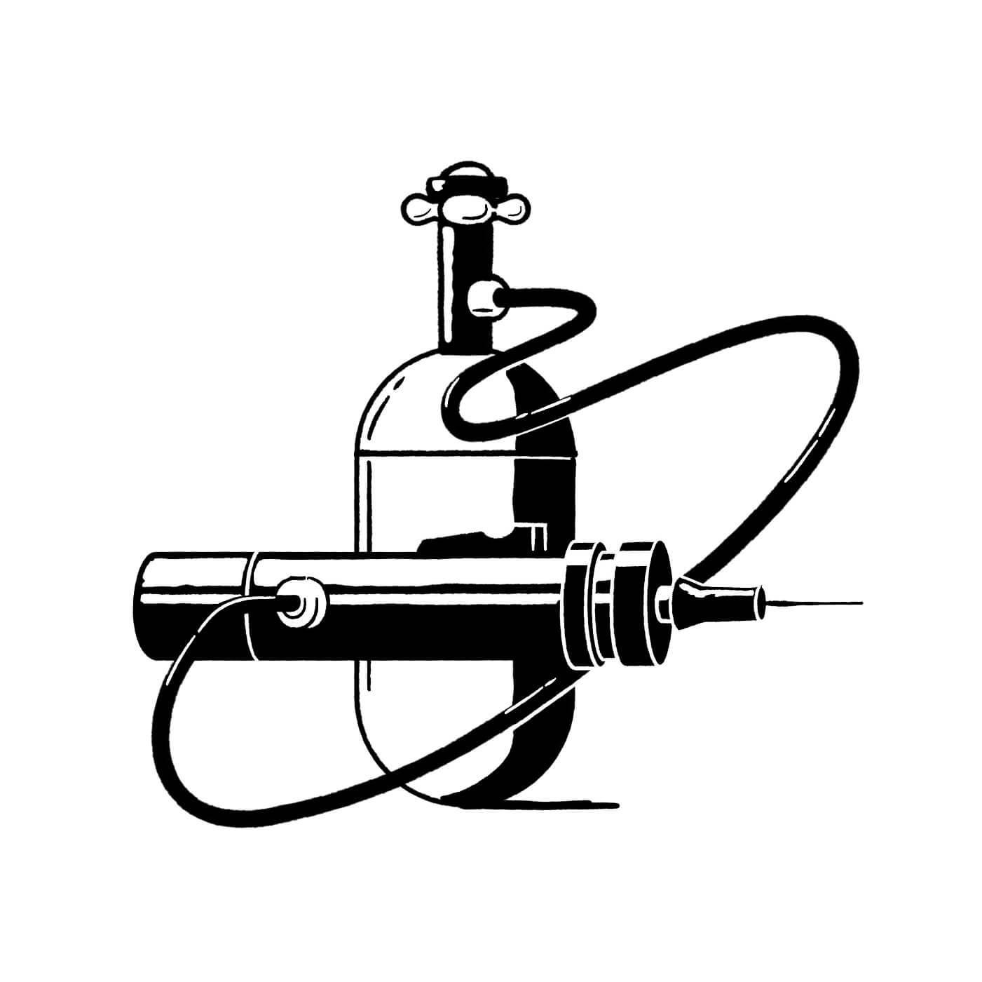Kohlendioxid-Injektionstherapie Berlin bei TEMEDOS Hausarzt Berlin