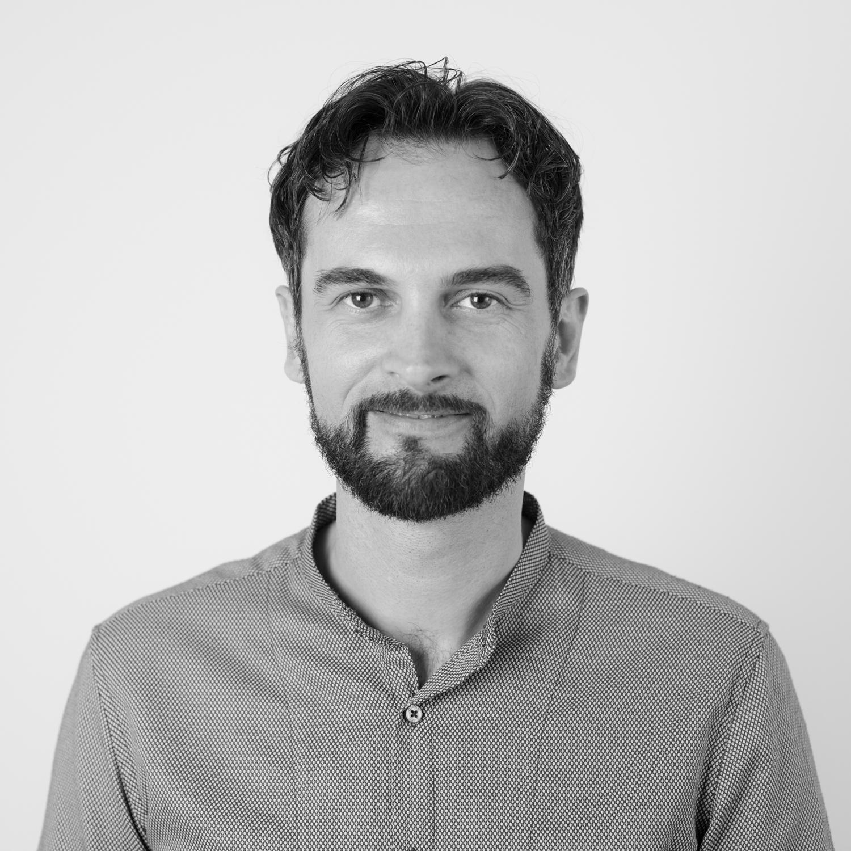 Edo Reitenbach - TEMEDOS Hypnosetherapie Berlin Charlottenburg