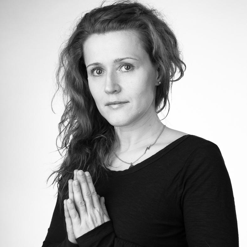 Melanie von Alberti - TEMEDOS Therapie Berlin Charlottenburg