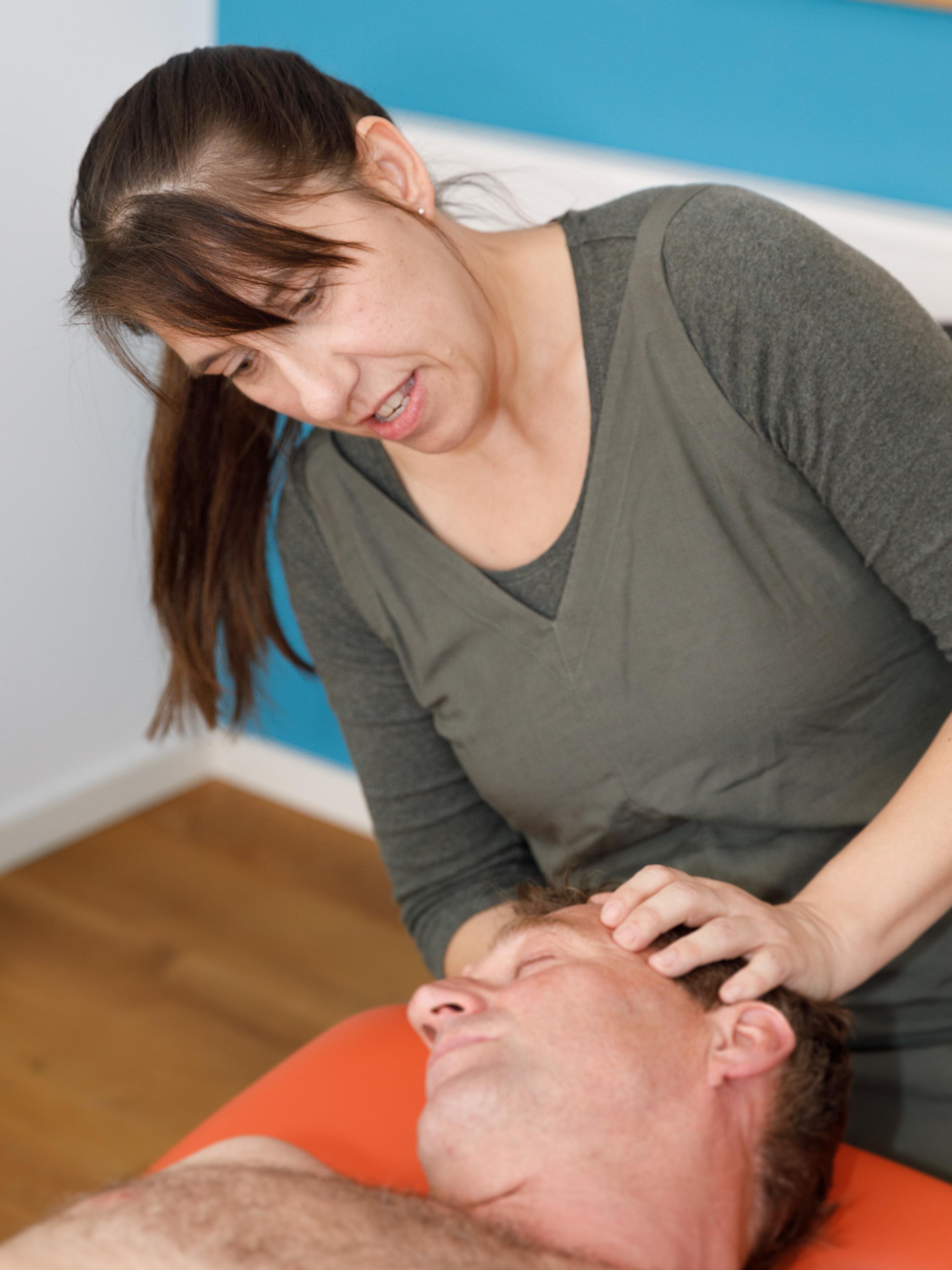 Osteopathie Berlin bei TEMEDOS Hausarzt Berlin