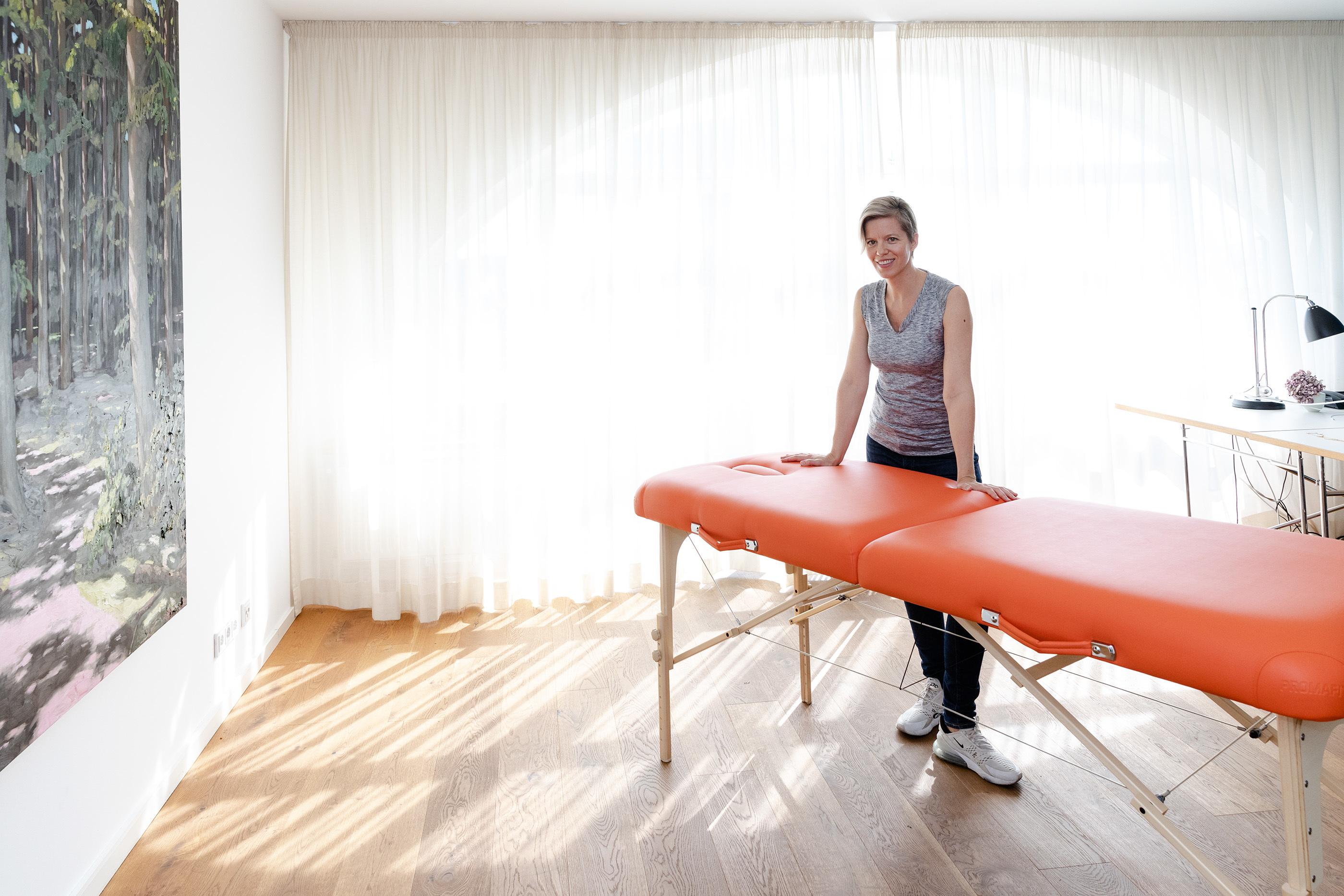 Prozessorientierte Körperarbeit Berlin bei TEMEDOS Hausarzt Berlin
